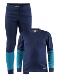 Set CRAFT Baselayer Junior