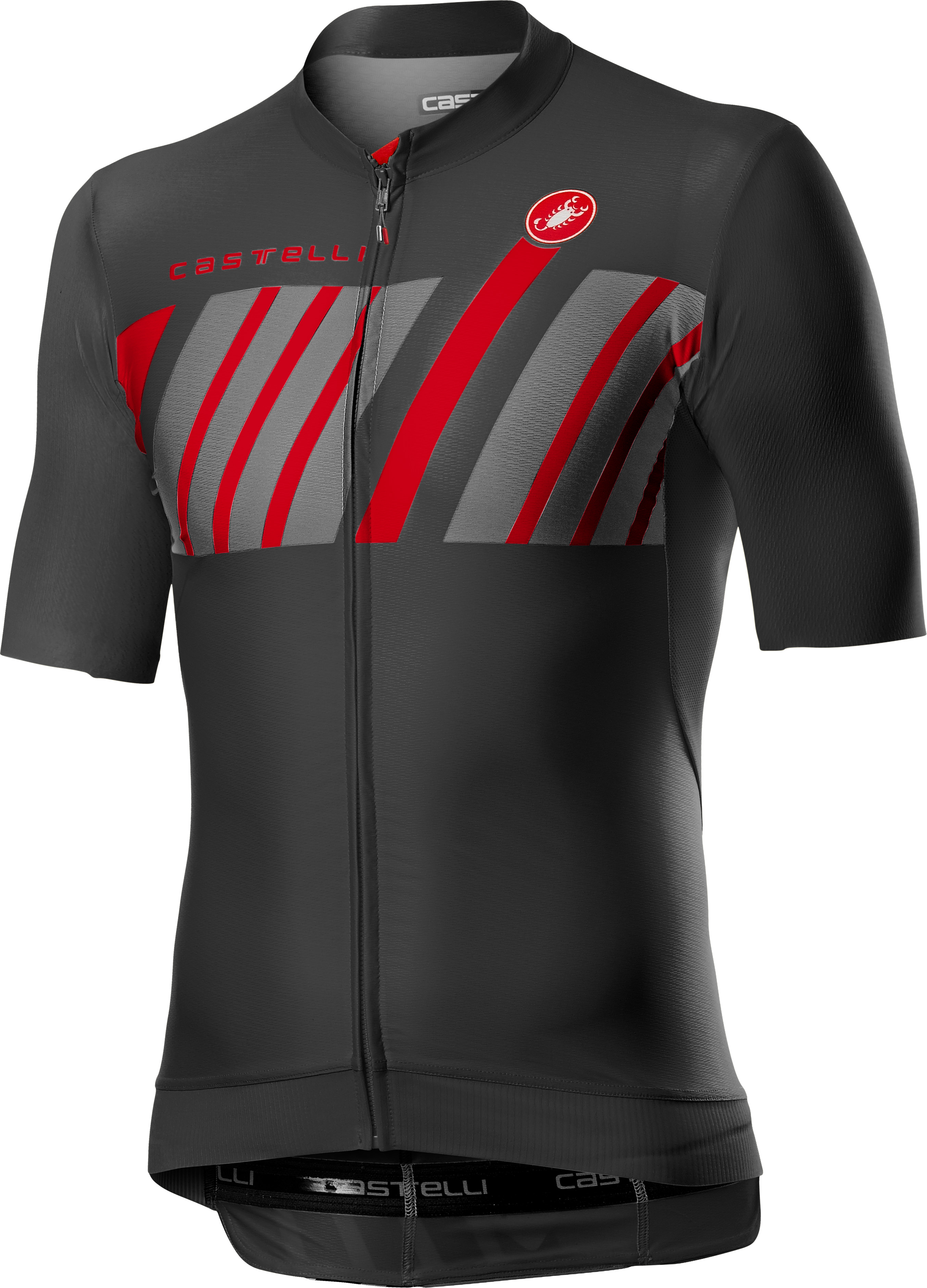 Cyklodres CASTELLI HORS CATEGORIE JERSEY