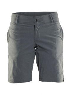 Cyklošortky CRAFT Ride Shorts