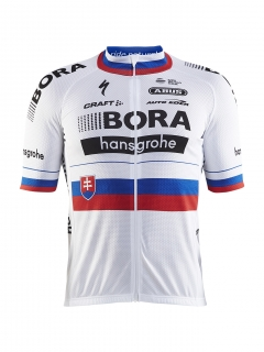 Cyklodres CRAFT BORA - Hansgrohe Replica
