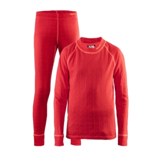 Set CRAFT Nordic Wool Junior