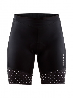 W Cyklokalhoty CRAFT Velo Shorts