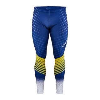 Kalhoty CRAFT Ski Team Race Tights