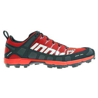 Boty Inov-8 OROC 280 (P) red/dark grey/black