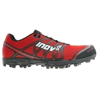 Boty Inov-8 X-TALON 200 (S) red/black