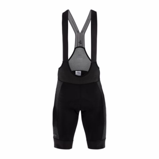 Cyklokalhoty CRAFT CTM Armor Bib Short