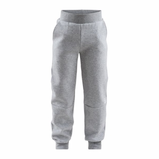 Kalhoty CRAFT District Jogger JR