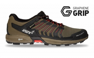 Boty INOV-8 ROCLITE 315 GTX M (M) brown/red