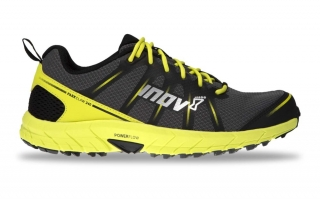 Boty INOV-8 PARKCLAW 240 M (S) grey/yellow