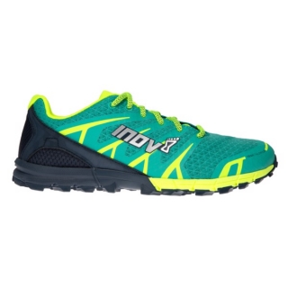 W Boty INOV-8 TRAIL TALON 235 W (S) teal/navy/yellow