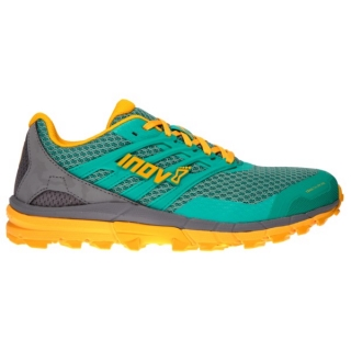 W Boty INOV-8 TRAIL TALON 290 W (S) teal/grey/yellow