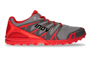 Boty INOV-8 TRAIL TALON 235 M (S) grey/red