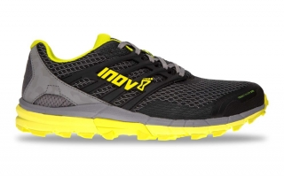 Boty INOV-8 TRAIL TALON 290 M (S) black/grey/yellow