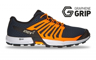 Boty INOV-8 ROCLITE 290 M (M) navy/orange