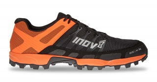 W Boty INOV-8 MUDCLAW 300 W (P) black/orange