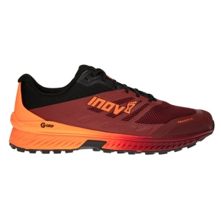 Boty INOV-8 TRAILROC 280 M (M) red/orange