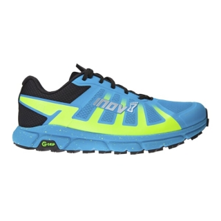 W Boty INOV-8 TERRA ULTRA G 270 W (S) blue/yellow