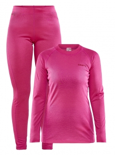 W Set CRAFT CORE Warm Baselayer