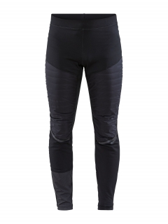 Kalhoty CRAFT Lumen SubZ Padded Tights