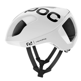 Helma POC VENTRAL SPIN HYDROGEN WHITE RACEDAY