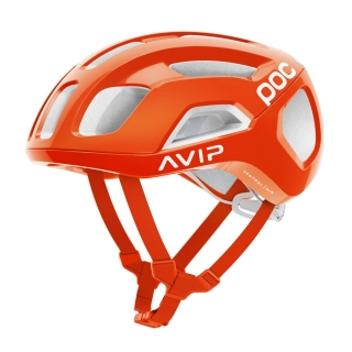 Helma POC VENTRAL AIR SPIN ZINK ORANGE AVIP