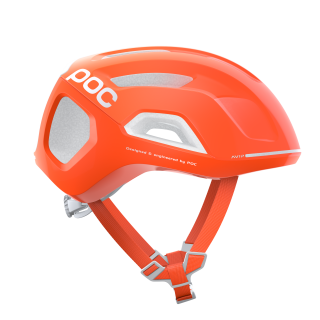 Helma POC VENTRAL TEMPUS SPINFLUORESCENT ORANGE AVIP
