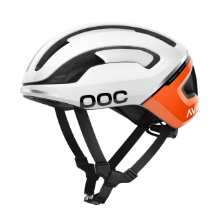 Helma POC OMNE AIR SPIN ZINK ORANGE AVIP