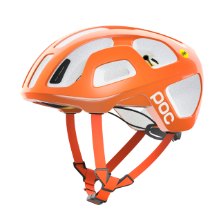 Helma POC OCTAL MIPSFLUORESCENT ORANGE AVIP