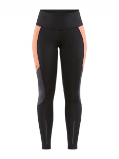 W Kalhoty CRAFT ADV Essence Warm Tight